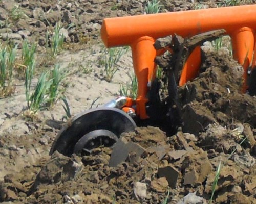 Mounted Disc Plough1