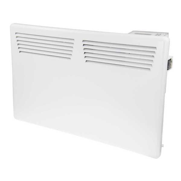 1.25kW Digital Panel Heater