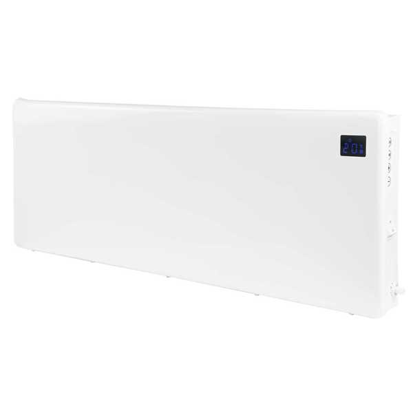 1.5kW Slimline Digital Panel Heater