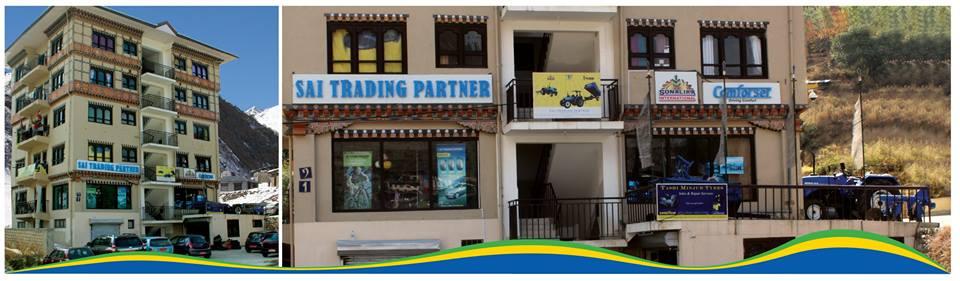 Sai Trading Partner