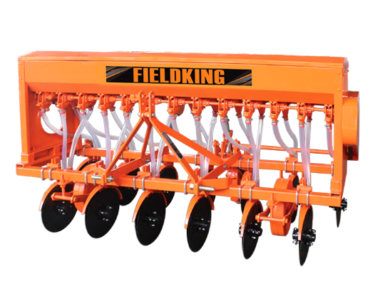 disc-seed-drill