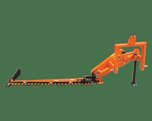 forage-mower