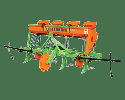 multi-crop-row-planter