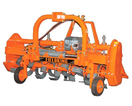 side-shifting-rotary-tiller