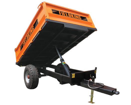 tipping-trailer