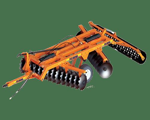 ultra-series-heavy-duty-hydraulic-harrow