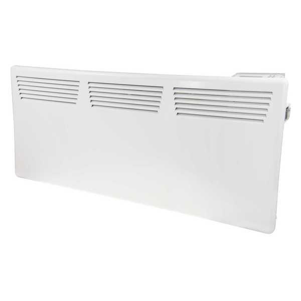2kW Digital Panel Heater