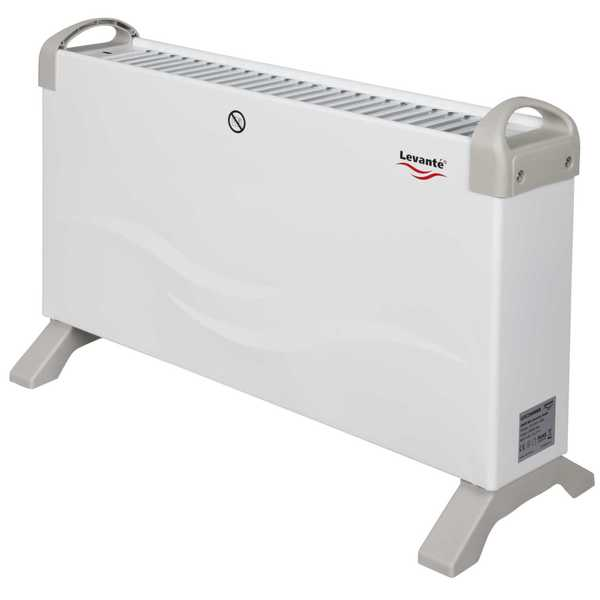 2kW Mini Convector Heater