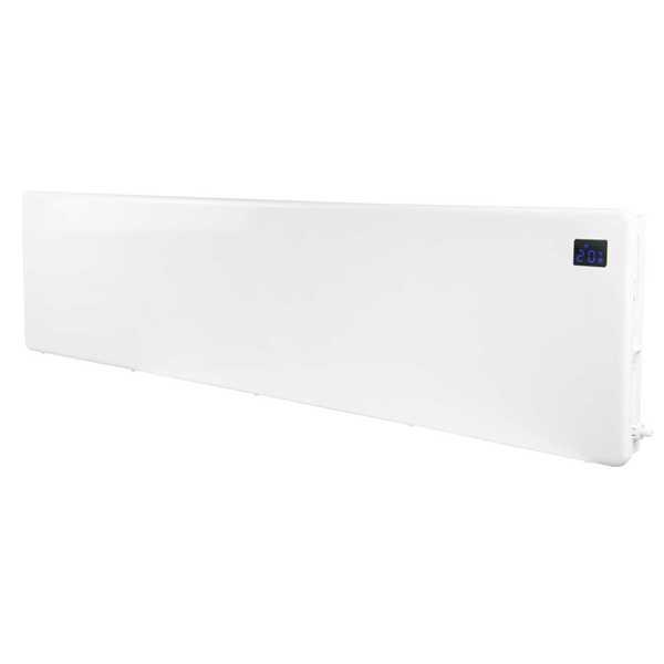 2kW Slimline Digital Panel Heater