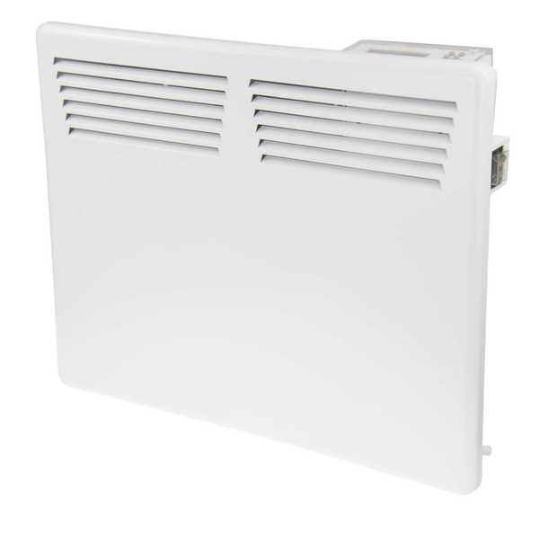 500W Digital Panel Heater