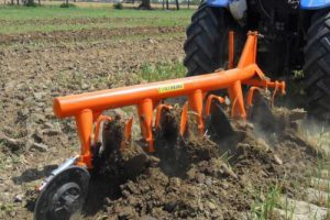 Mounted Disc Plough3