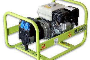 generatorE3200 230V 50HZ